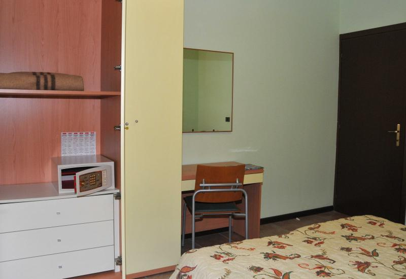 Camera Casa Lucia 1 - lago di Idro - Hotel Alpino