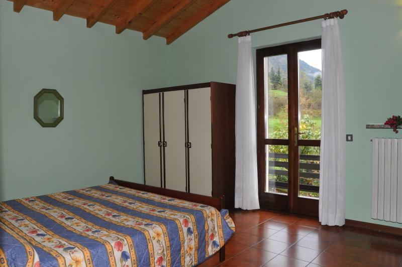 Casa Maria camera