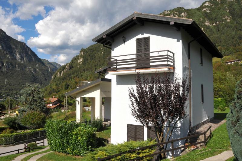 Casa Maria esterno