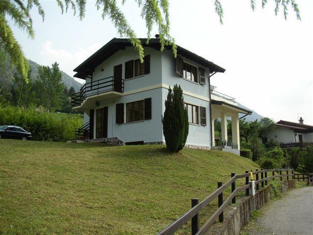 Lago d'Idro, Hotel Alpino, Casa Maria