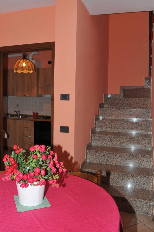 Soggiorno Casa Flora - lago di Idro - Hotel Alpino