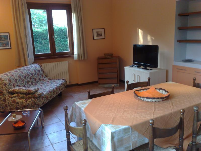 Soggiorno Casa Lucia 2 - lago di Idro - Hotel Alpino