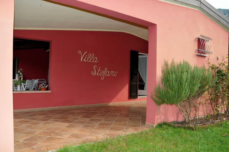 Villa Stefano esterno