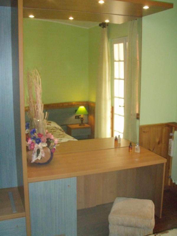 Villa Stefano Lago d'Idro: camera matrimoniale 2