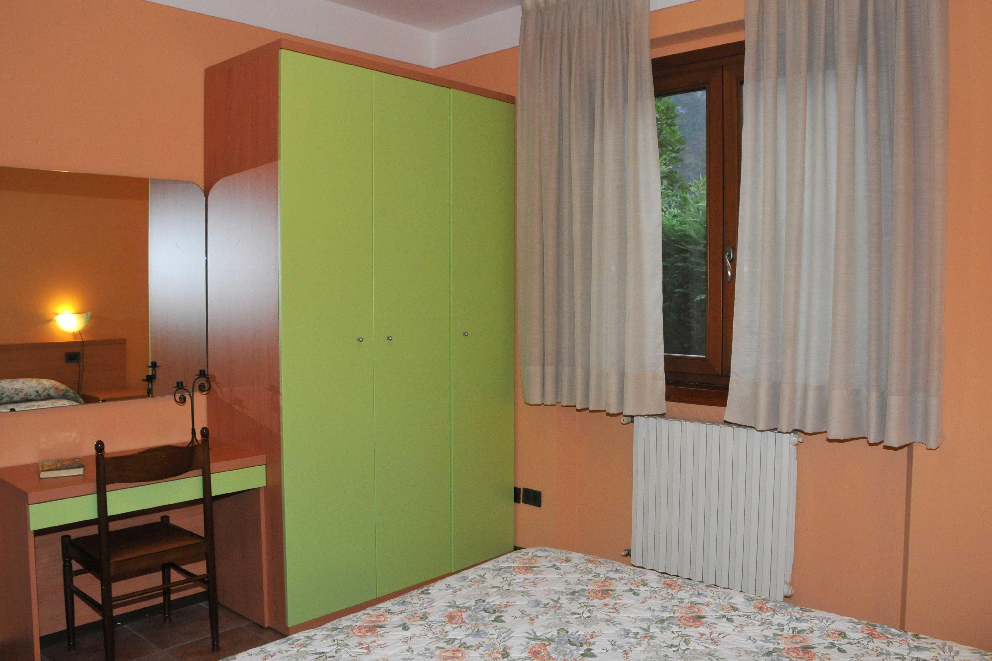 Camera Casa Lucia 2 - lago di Idro - Hotel Alpino