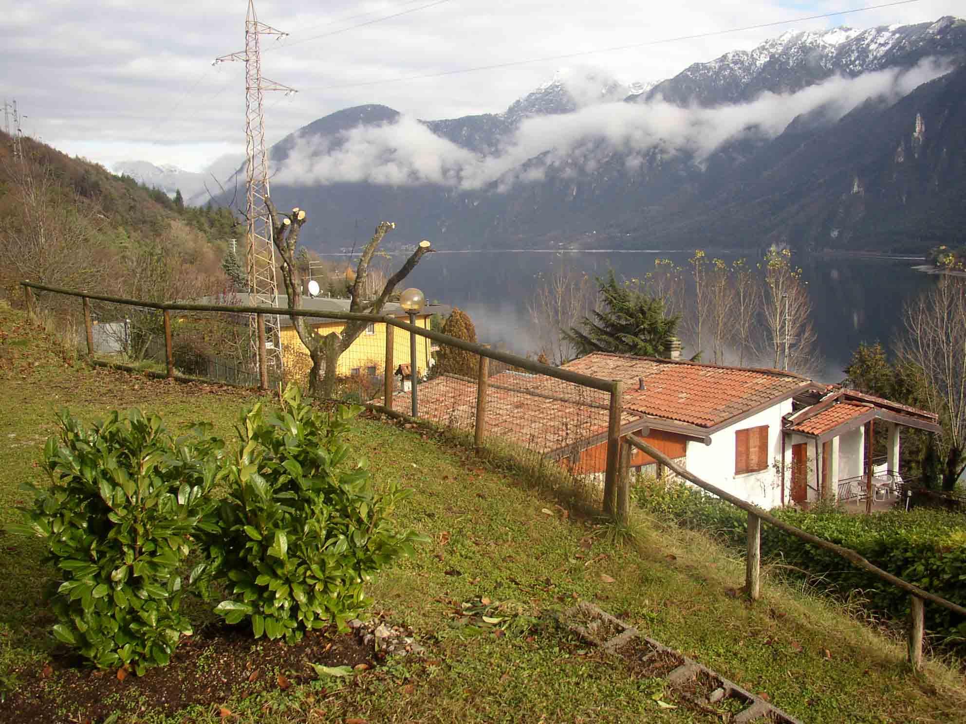 Casa Marcella Lake view - Idro lake - Hotel Alpino