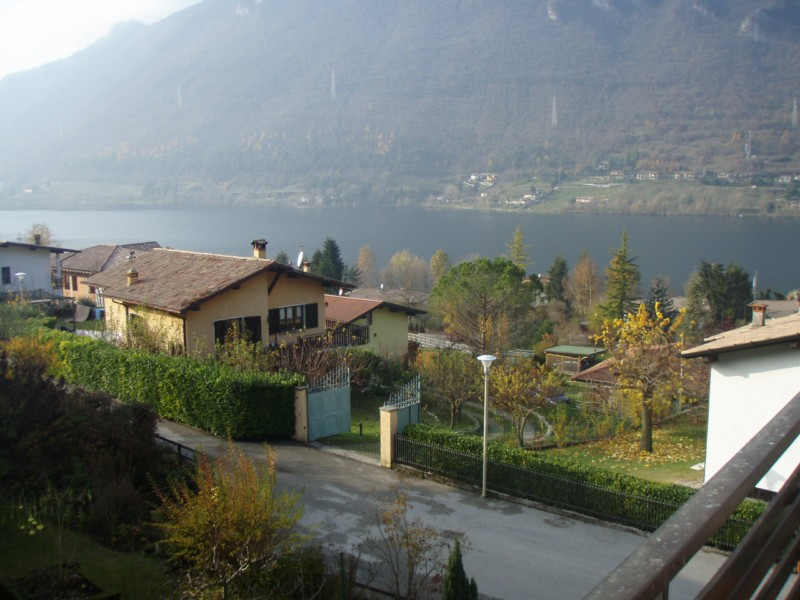Casa Maria lake view, Hotel Alpino, Idro lake