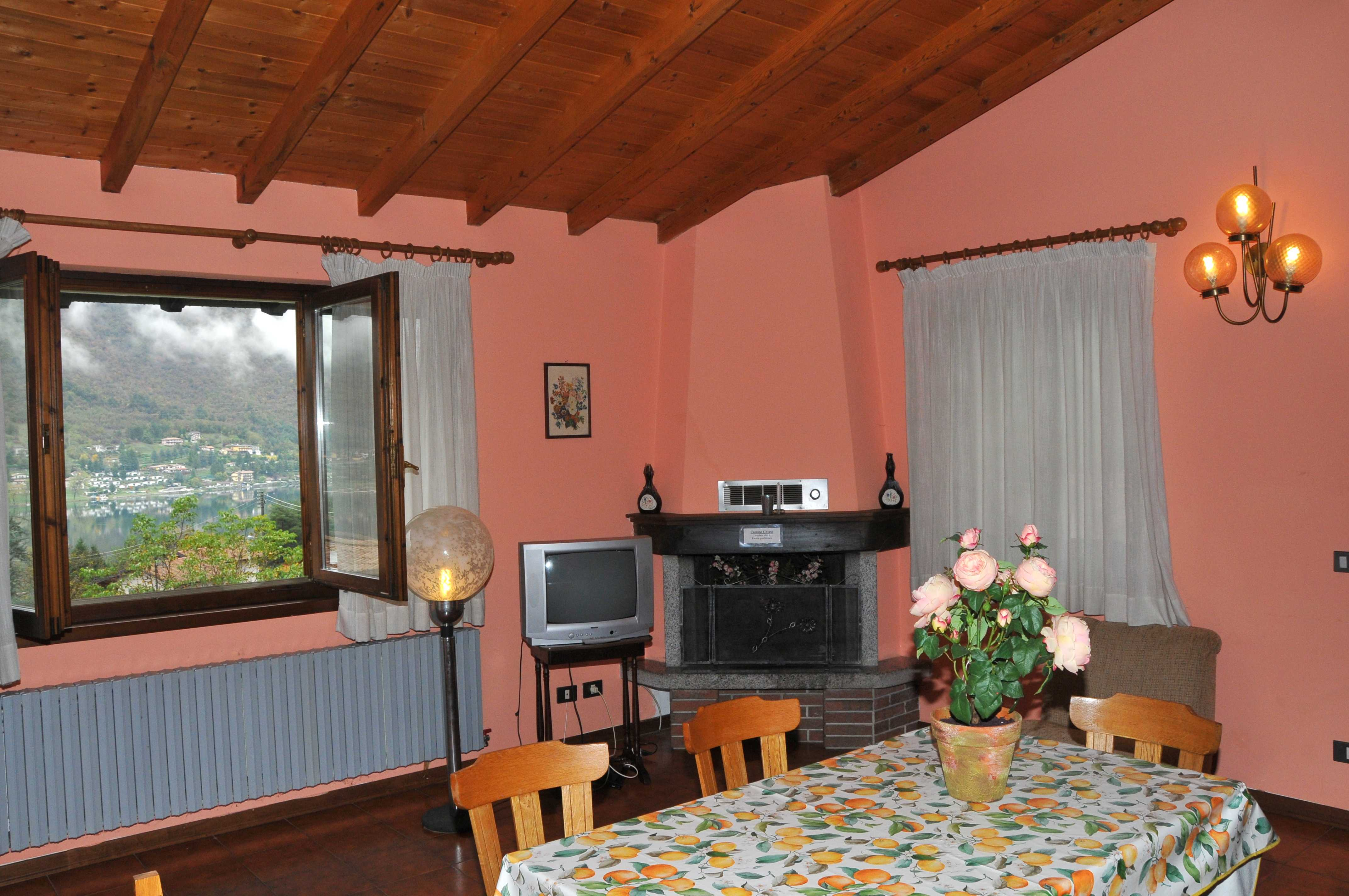 Casa Maria soggiorno