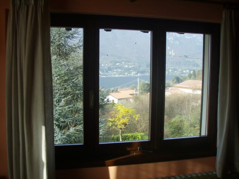 Vista panoramica Casa Maria - Lago d' Idro - Hotel Alpino
